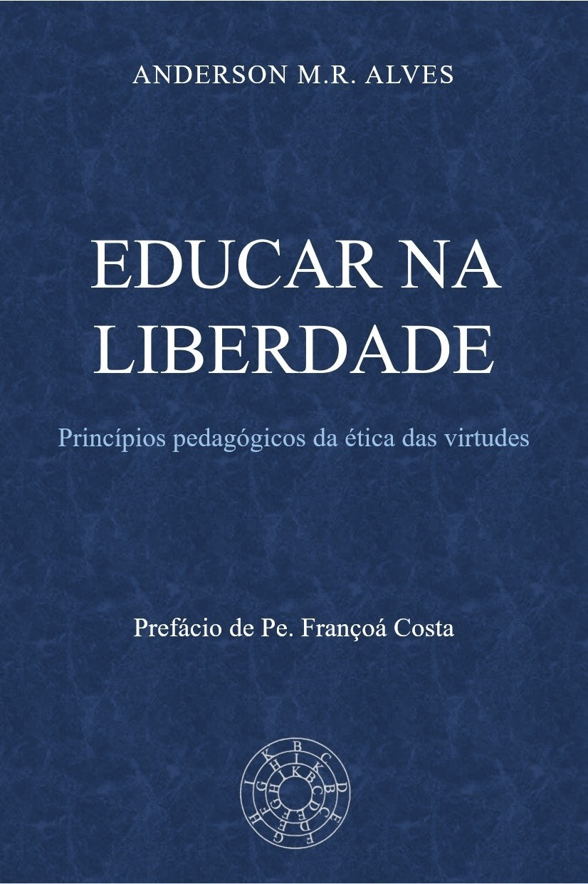 EDUCAR NA LIBERDADE