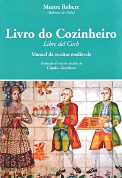 LIVRO DO COZINHEIRO