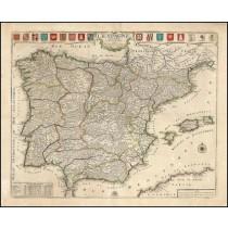 La España Medieval, Frontera de la Cristiandad (Ebook Gratuito)
