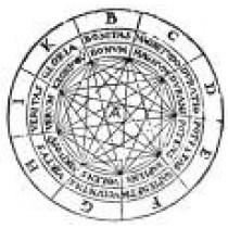 """La Figura """"A"""" del Arte luliano y la esfera inteligible de Plotino (Ebook Gratuito)"""