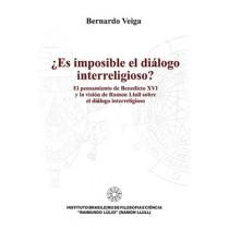 ¿ES IMPOSIBLE EL DIÁLOGO INTERRELIGIOSO?