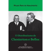 O Distributismo de Chesterton e Belloc (Ebook)